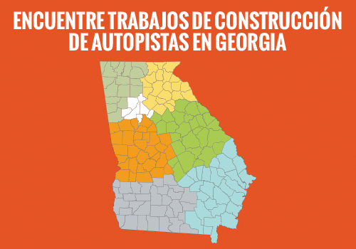 Find Highway Construction Jobs in Georgia