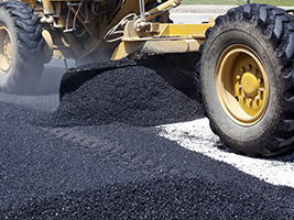 Georgia Asphalt Jobs