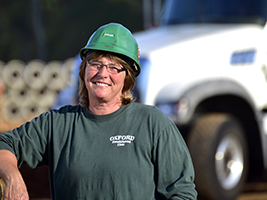 Georgia Construction Careers for Women