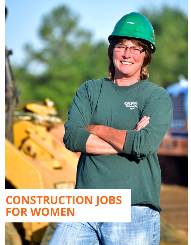 Georgia Road Jobs - Find Highway Construction Jobs in GA