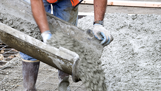 Georgia Concrete Laborer Jobs