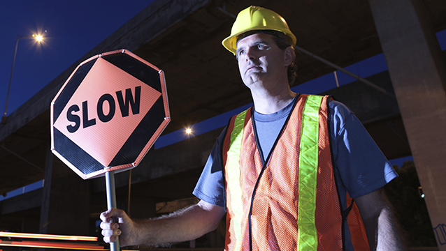 Georgia Traffic Control Flagger Jobs